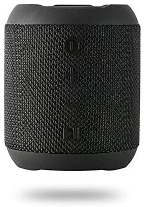 Altavoz Bluetooth Portátiles 20W, Altavoces Bluetooth, TWS HD Estéreo, 16 Horas de Reproducción, con Micrófono, FM/TF/AUX, Altavoz Bluetooth Ducha Impermeable IPX6 para el Hogar, Aire Libre, Viajes