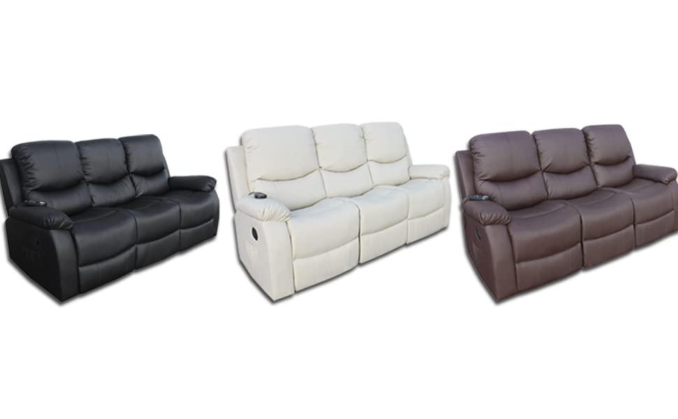 sofa de masaje